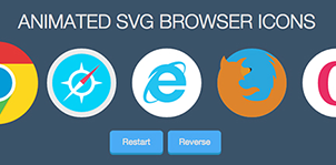 wpf: Animated SVG Weather Icons (Animated SVGs)